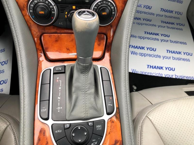 Mercedes-Benz SL Class 2006 price $11,495