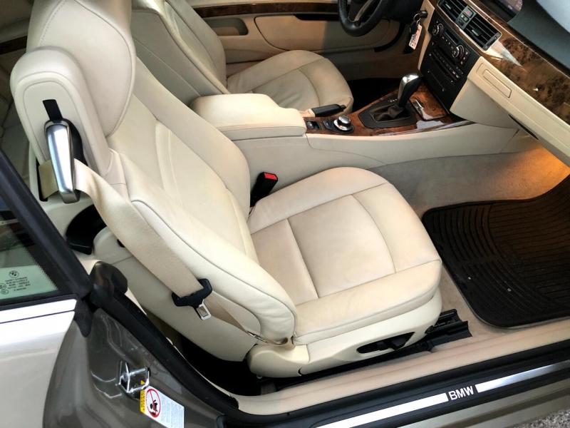 BMW 3 Series 2007 price $9,999