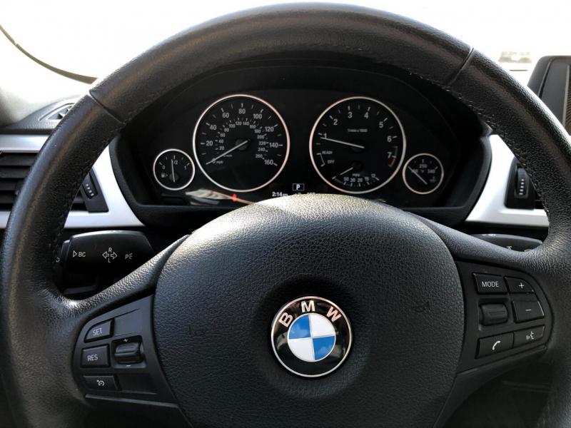 BMW 3 Series 2013 price $10,499