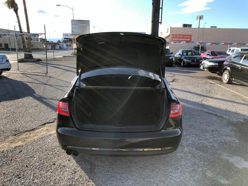 Audi A4 2013 price $10,999