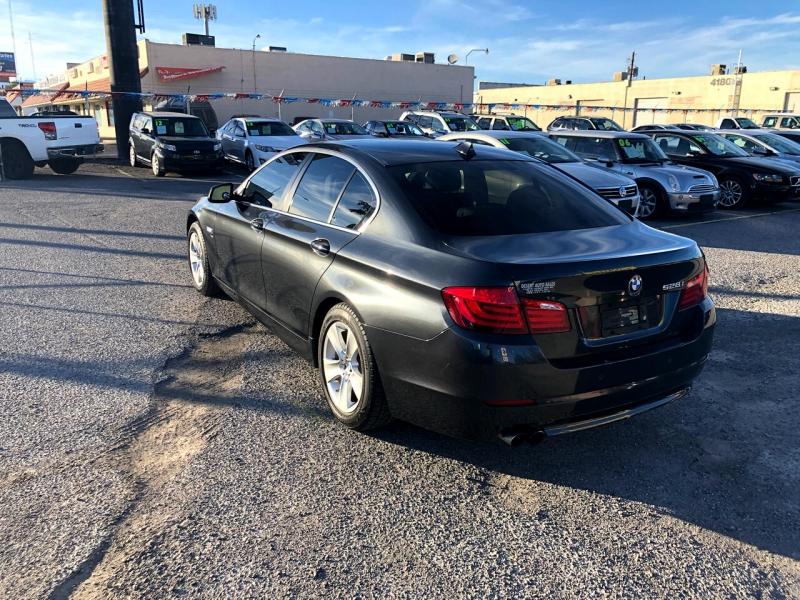 BMW 528XI 2012 price $11,999