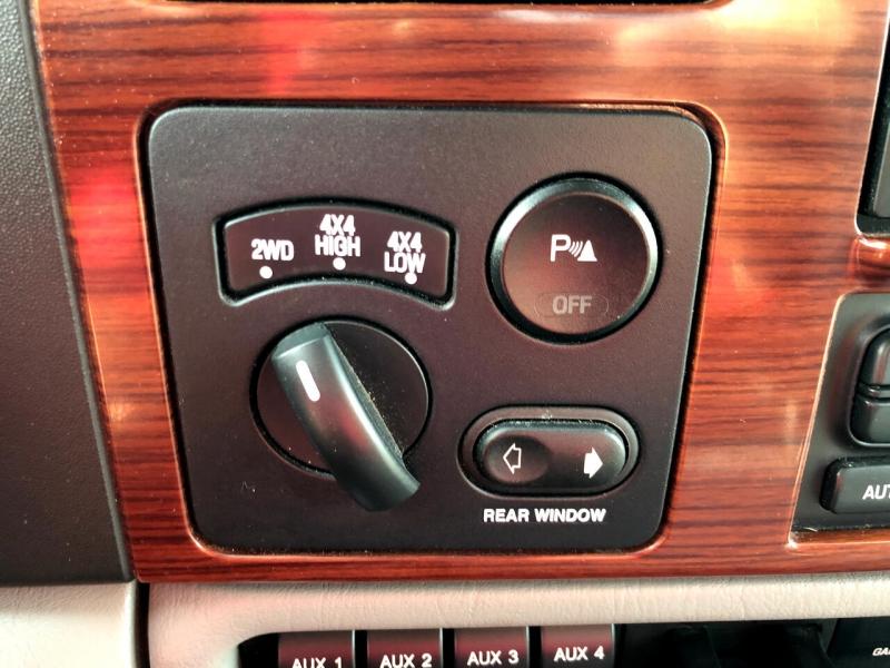 Ford F-250 Crew Cab 2005 price $13,999