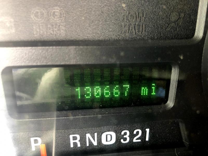 Ford F-250 Crew Cab 2005 price $13,996