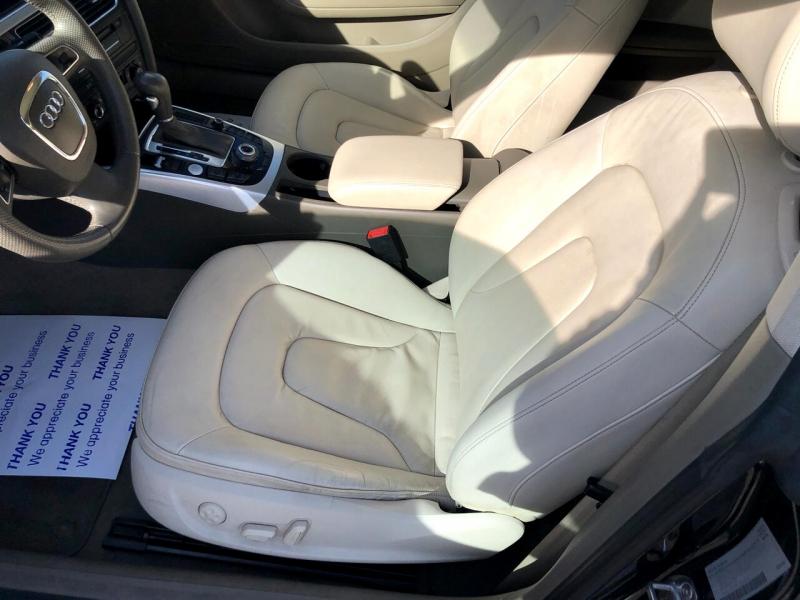 Audi A5 2012 price $11,999