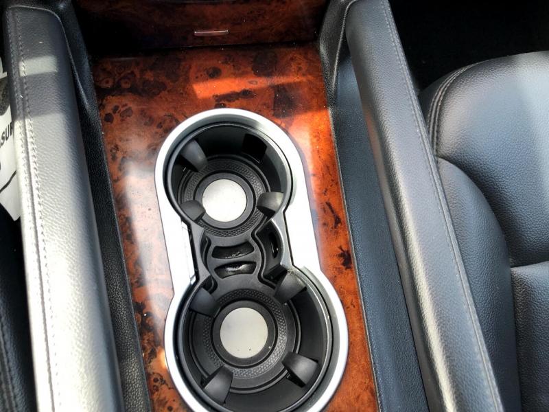 Mercedes-Benz M-Class 2011 price $11,297