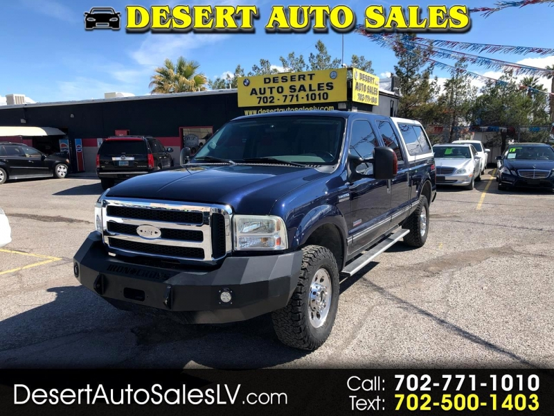 Ford Super Duty F-250 2006 price $15,492