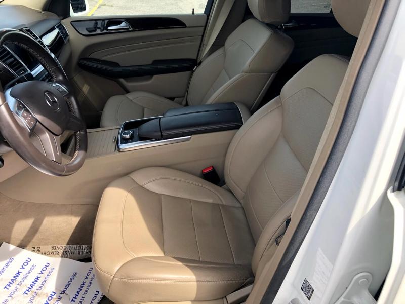 Mercedes-Benz M-Class 2015 price $24,999