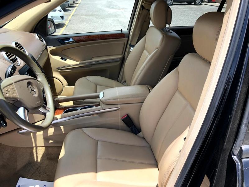 Mercedes-Benz GL-Class 2008 price $10,299