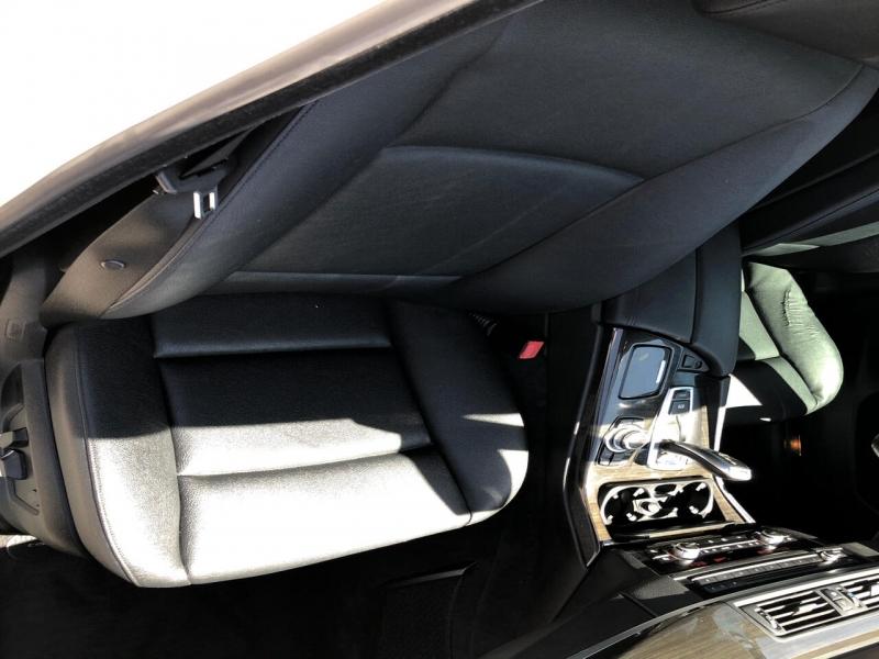 BMW 5 Series 2011 price $11,495