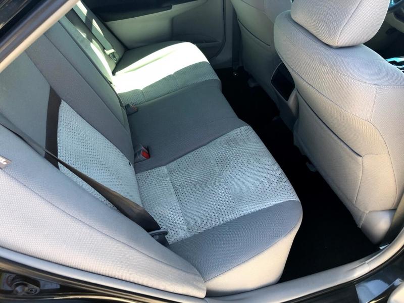 Toyota Camry 2012 price $11,295