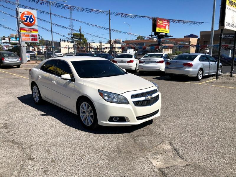 Chevrolet Malibu 2013 price $11,495