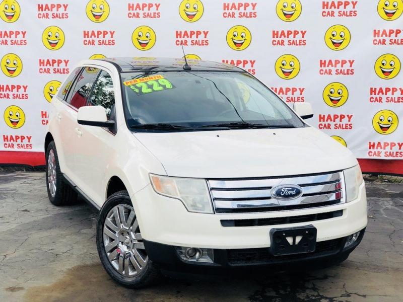 Ford Edge 2008 price $3,500
