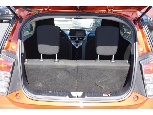 Scion iQ 2012 price $3,995