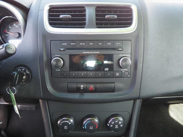 Dodge Avenger 2012 price $4,991