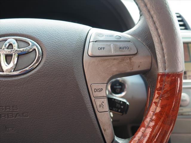 Toyota Camry Hybrid 2009 price $4,995