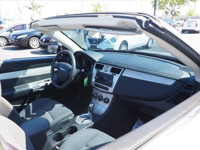 Chrysler Sebring 2009 price $3,995