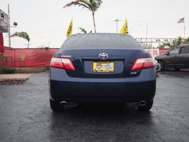 Toyota Camry 2008 price $3,500