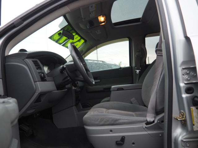 Dodge Durango 2006 price $4,500