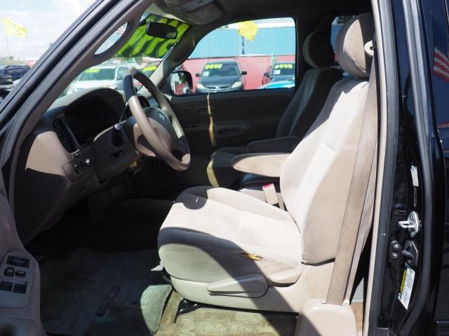 Toyota Tundra 2006 price $4,995