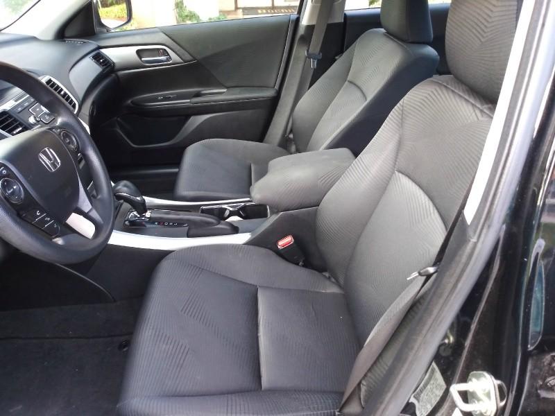 Honda Accord Sedan 2015 price $8,994