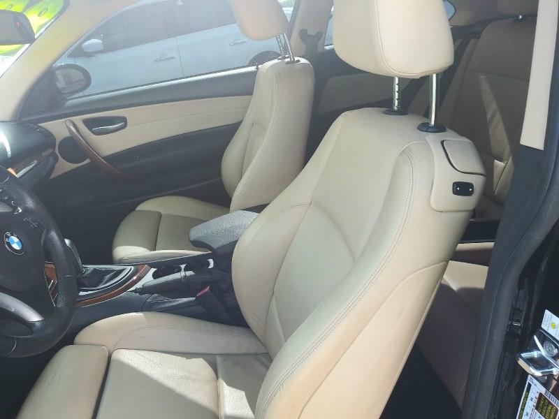 BMW 1-Series 2008 price $6,895