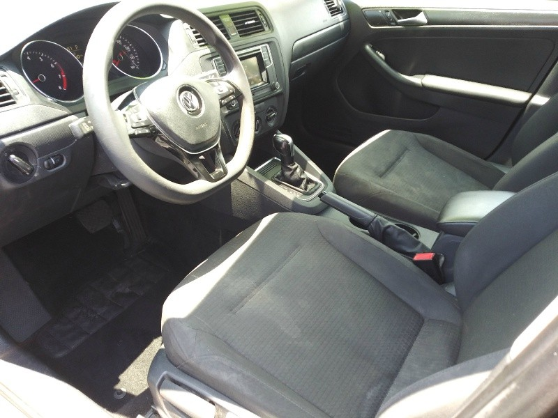 Volkswagen Jetta Sedan 2016 price $6,991