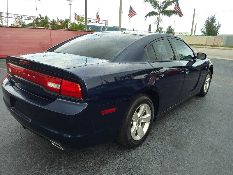 Dodge Charger 2014 price $6,991