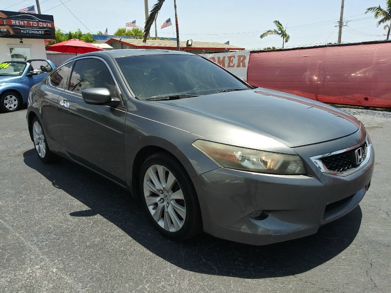 Honda Accord Cpe 2010 price $6,995