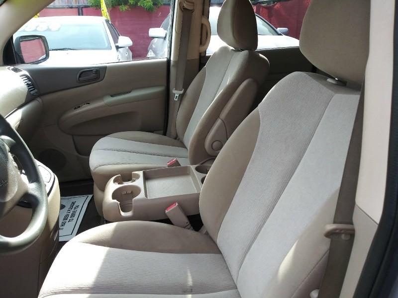 Kia Sedona 2012 price $4,995