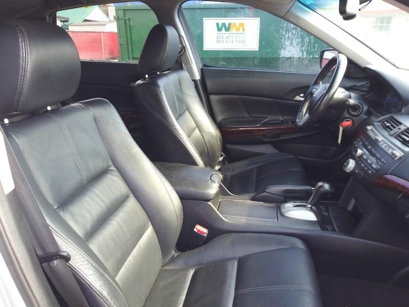 Honda Accord Crosstour 2010 price $5,991