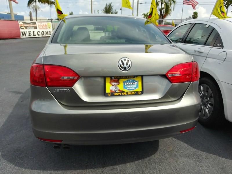 Volkswagen Jetta Sedan 2012 price $5,995