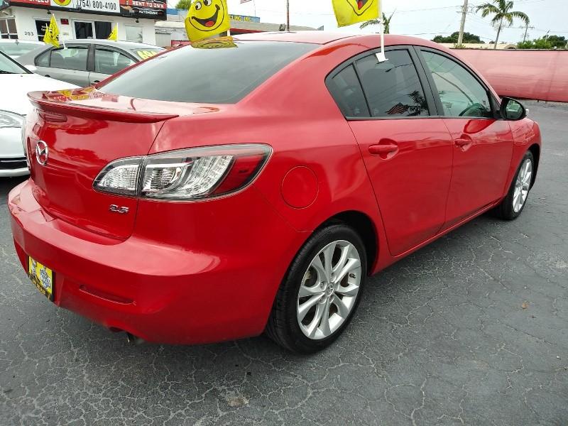 Mazda Mazda3 2010 price $4,995