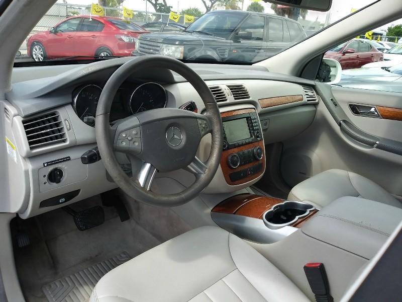 Mercedes-Benz R-Class 2007 price $5,995