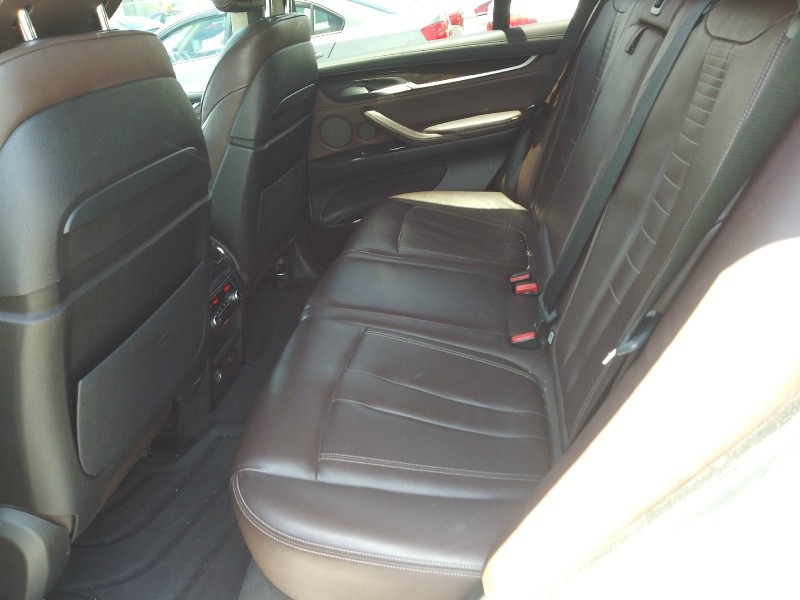 BMW X5 2014 price $15,994