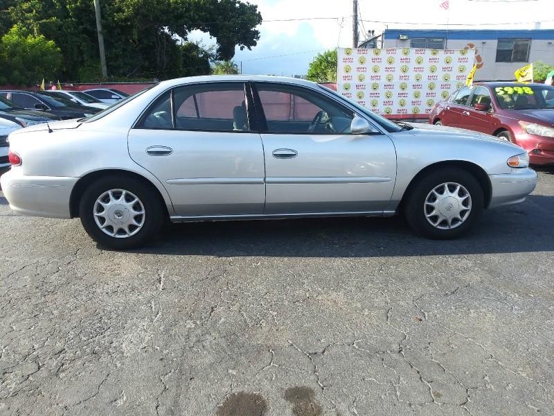 Buick Century 2004 price $2,850