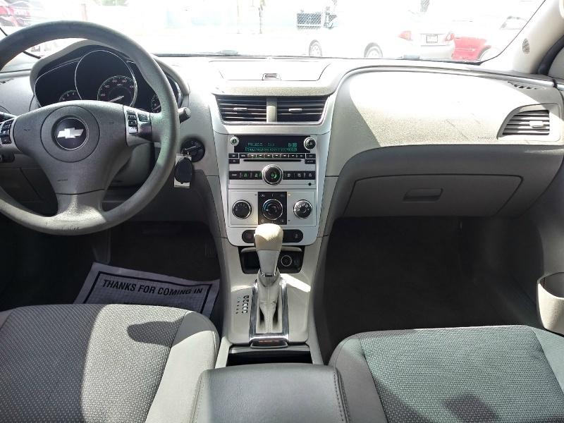 Chevrolet Malibu 2012 price $4,750