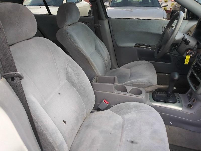 Mitsubishi Galant 2002 price $1,500