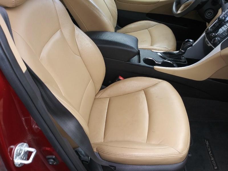 Hyundai Sonata 2011 price $4,995
