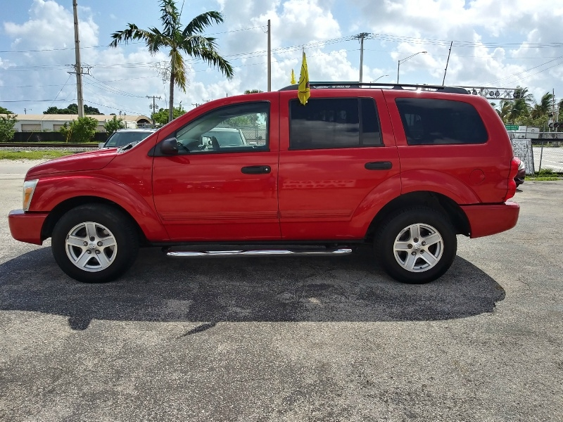 Dodge Durango 2005 price $2,995