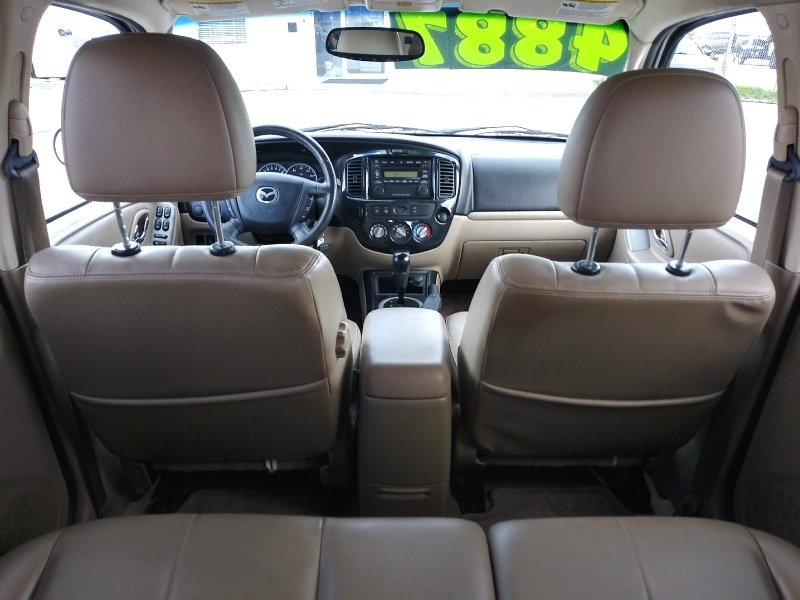 Mazda Tribute 2006 price $3,995