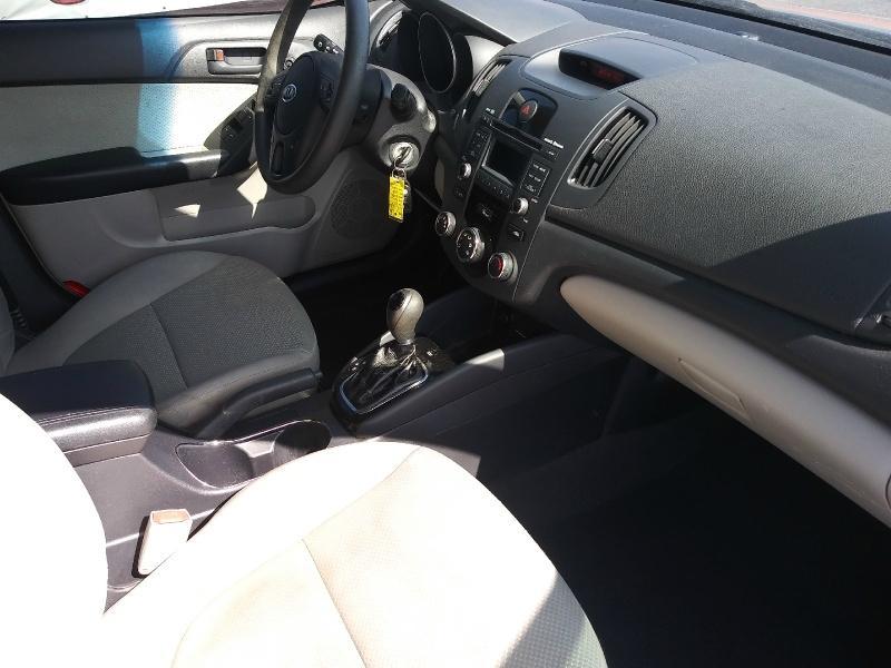 Kia Forte 2012 price $5,500