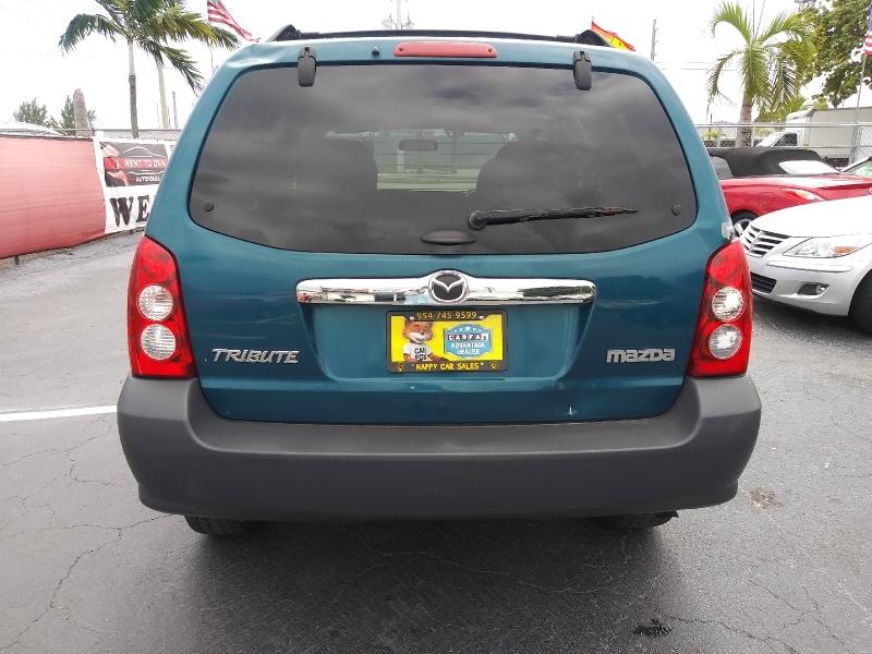 Mazda Tribute 2005 price $2,995
