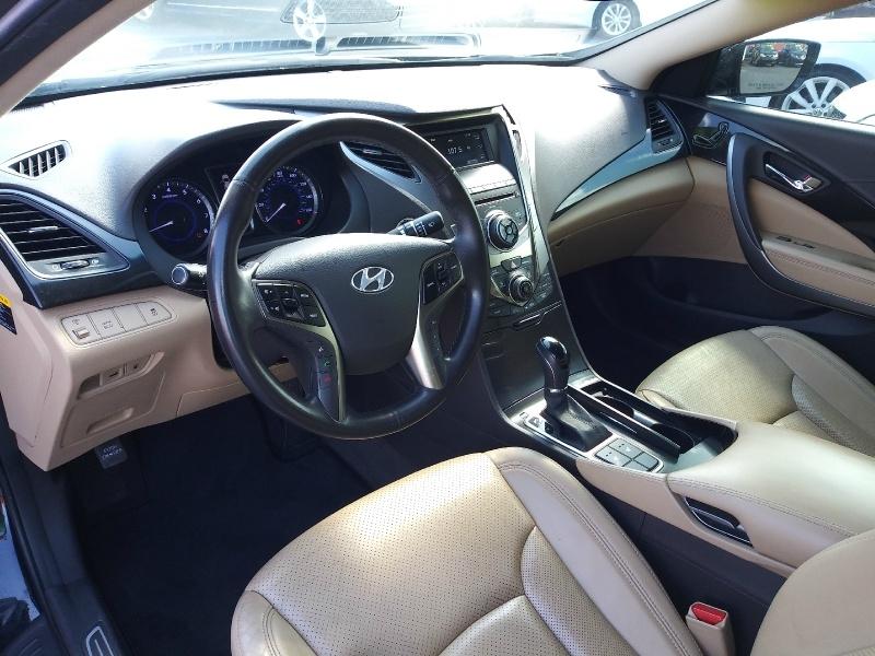 Hyundai Azera 2014 price $8,991