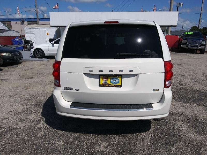 Dodge Grand Caravan 2013 price $6,995