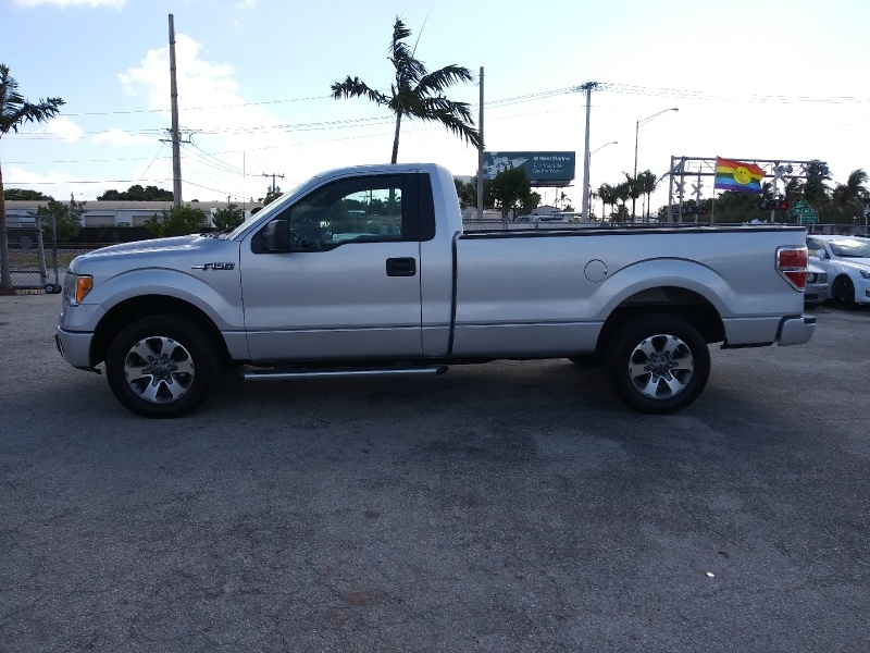 Ford F-150 2011 price $8,500