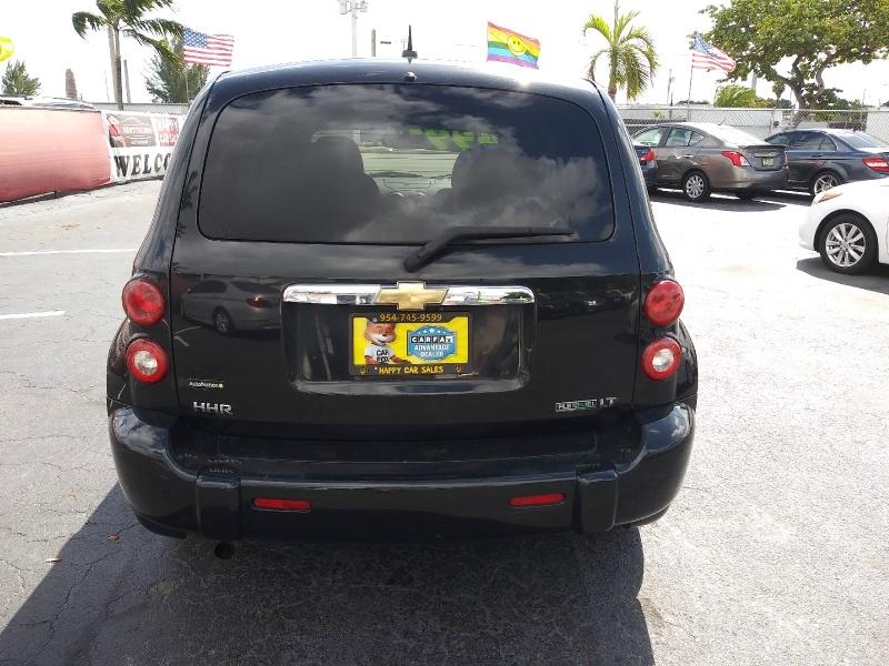 Chevrolet HHR 2011 price $3,994
