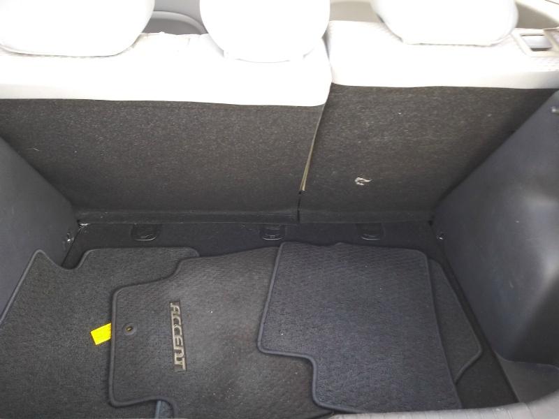 Hyundai Accent 2010 price $3,995