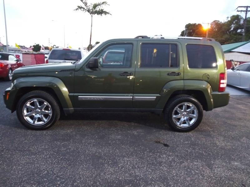 Jeep Liberty 2008 price $4,500