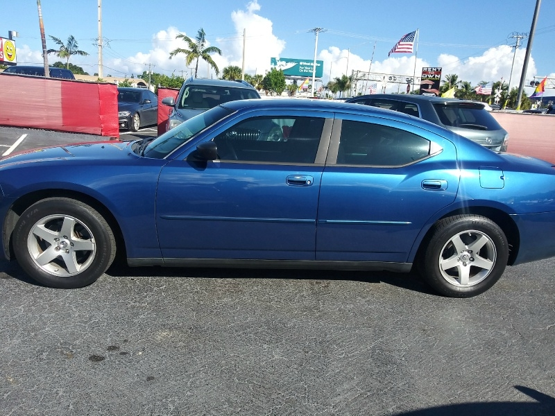 Dodge Charger 2009 price $4,995