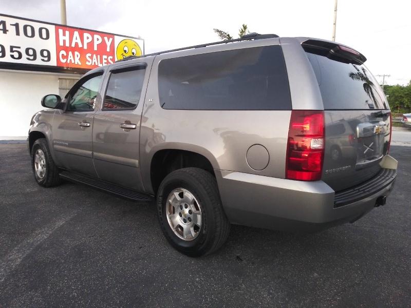 Chevrolet Suburban 2007 price $7,994